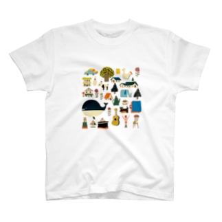 town T-shirts