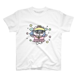 kumaco.a T-shirts