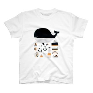 sea T-shirts
