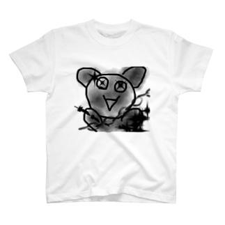 monara T-shirts