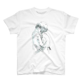 ねこくんかくんか T-Shirt