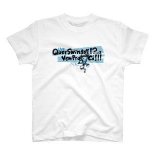 Live Quer Swingar!? Vem Pra Cá!!! Vol.3 公式グッズ T-shirts