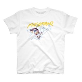ミッドサマー(改) T-shirts