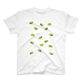 ソラマメ Tシャツ