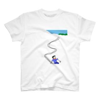 シュプール T-shirts