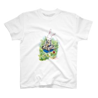 ふたりの時間 T-shirts