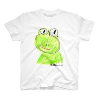 かえるちゃん T-Shirt