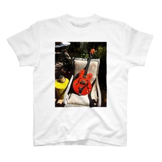 Gretsch6120 T-shirts