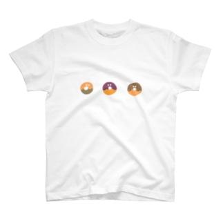 ニコニコドーナッツ🍩お祭り価格✨ T-shirts