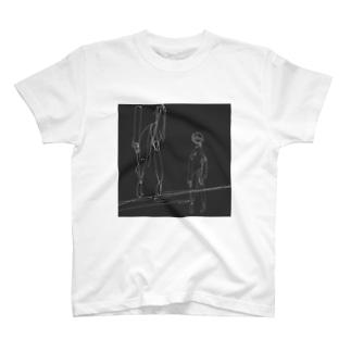 bad人 T-Shirt