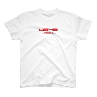 fineEARLS/ファインアールの0942_r T-shirts