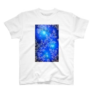 時澗の森 T-shirts