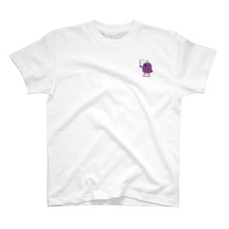 GRAYP Tシャツ(カラー) T-shirts