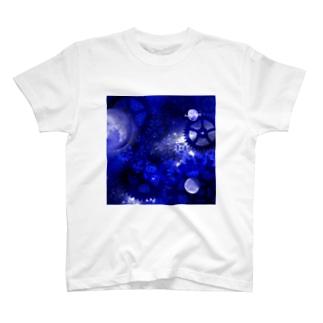 GalaxyGEAR T-shirts