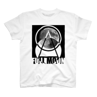 FULL MOON T-shirts