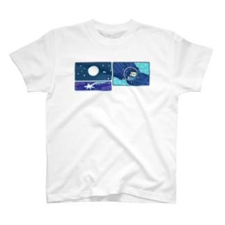 わくせい T-shirts