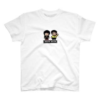 ドット絵T(ランジャタイ) T-shirts