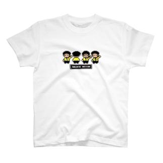 ドット絵T(国崎) T-shirts