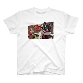 おもちゃだらけ T-shirts