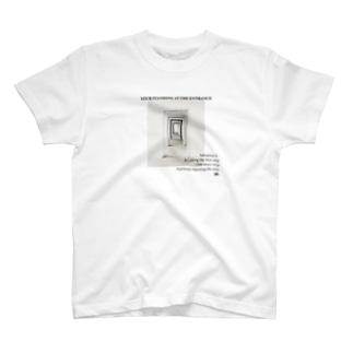曹源一適水  T-shirts