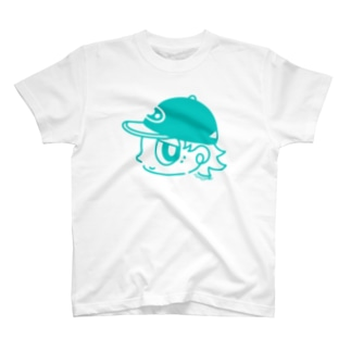 キャップボーイ T-shirts