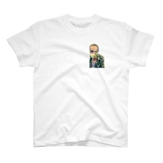 アートはちごー T-shirts