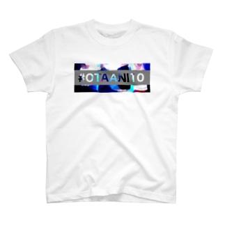 オタアニ10 T-shirts