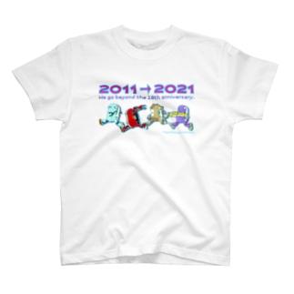 メカトロウィーゴALL! T-Shirt