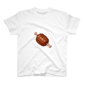 肉 T-Shirt