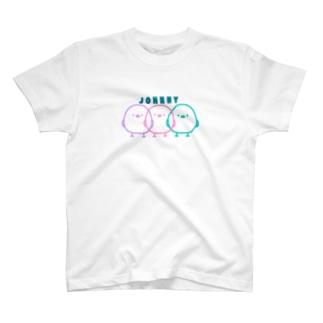 イケイケ影分身 T-shirts
