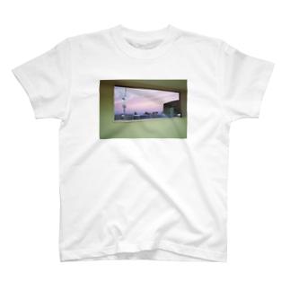 駐車場 T-Shirt