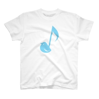 コトリズム T-shirts