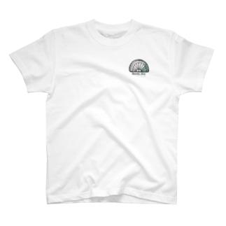 Bundo_Key.×ミスメロンコラボ T-shirts