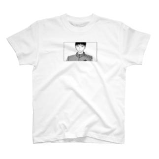 篠宮先生 T-shirts