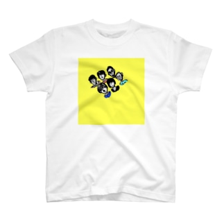 こうちゃんライブTシャツ T-shirts