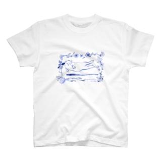 Joie saisonnière T-shirts