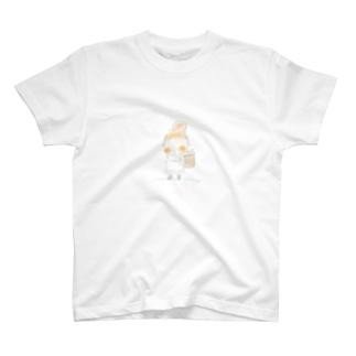 えがお屋さん T-Shirt