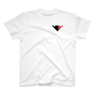 Stealth's heartBea2 T-shirts
