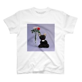 くろねこちゃん T-shirts