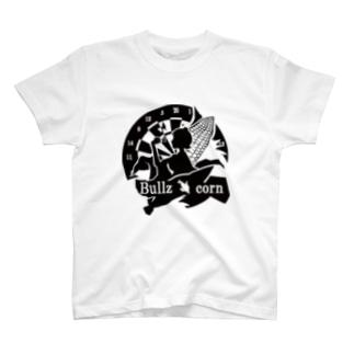 BullzcornGirl T-shirts