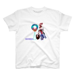 おけせ T-shirts