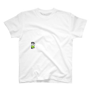 ミニ沢くん T-shirts