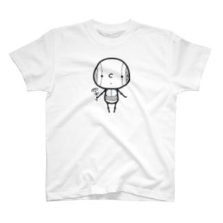 ぼんぼんろぼ T-Shirt