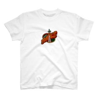 ソニック T-shirts