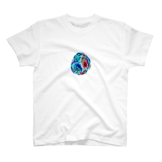 綺麗な臓物2 T-shirts