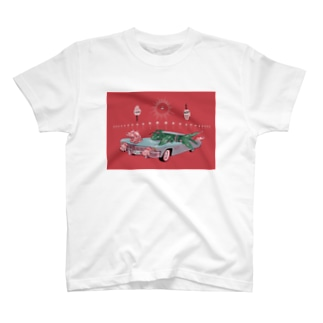 love for low rider soul T-Shirt