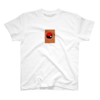 ちょい悪りんご T-shirts