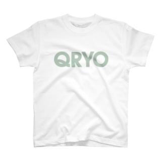 給料(アースカラー) T-shirts
