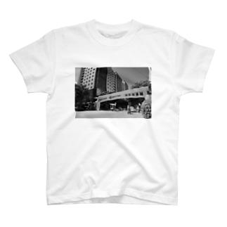 セブ島ITパークTシャツ T-shirts