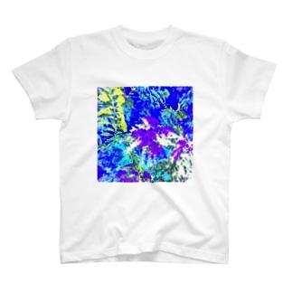 hanagara T-shirts